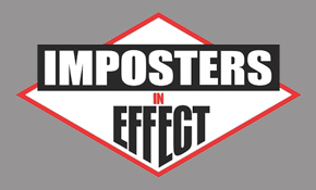 Imposters In Effect: A Tribute To Beastie Boys