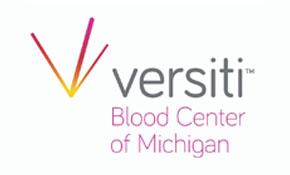 Versiti Blood Center of Michigan Blood Drive